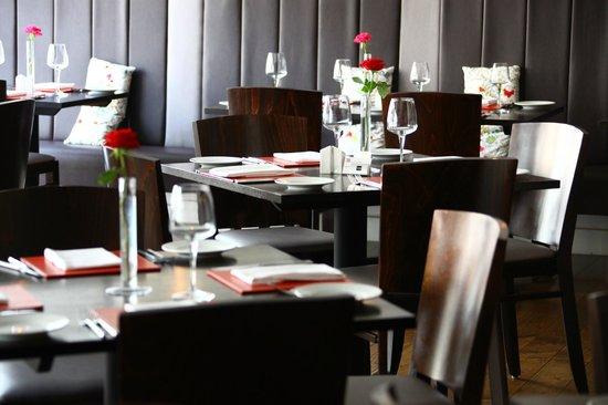 Pepper Dining: Main Restaurant