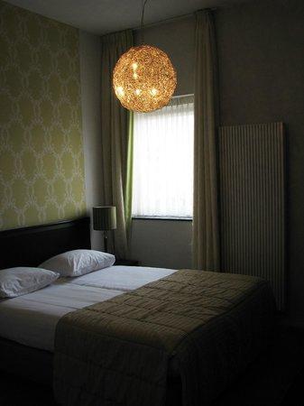 Grand Hotel Hoek van Holland : room 103