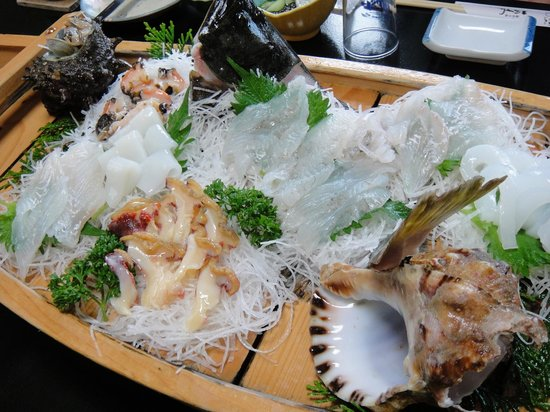 Marusan : 料理②