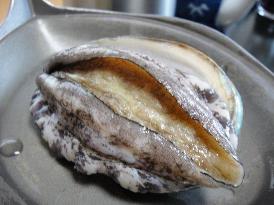 Marusan : 料理③