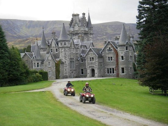 Quad Bike Tours
