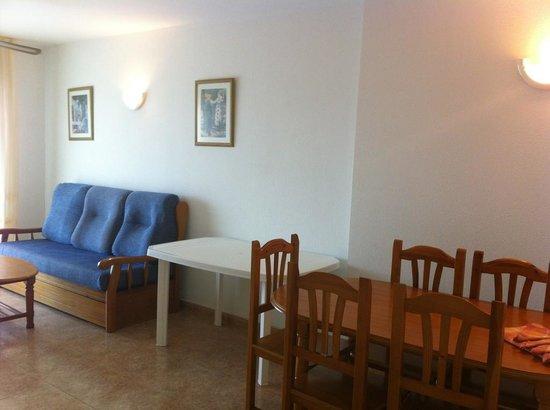 Apartamentos Los Juncos : Apartamento