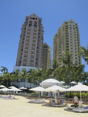Movenpick Hotel Mactan Island Cebu: Movenpick
