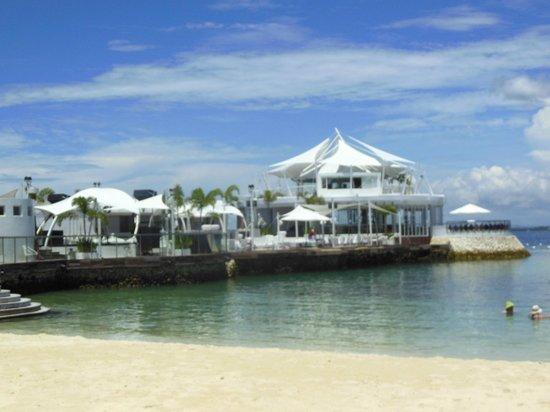 Movenpick Hotel Mactan Island Cebu: Nightclub