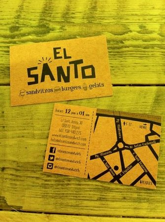 Foto de El Santo