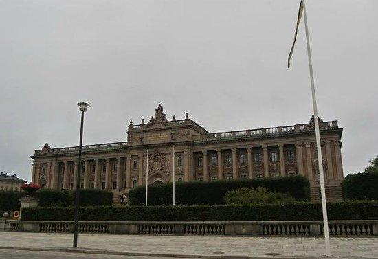 Stockholms medeltidsmuseum (Stockholmer Mittelaltermuseum): Museum of Medieval Stockholm
