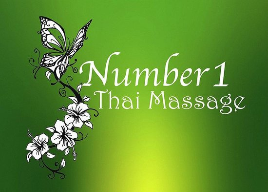 Number One Thai Massage