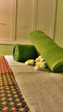 thai massage guide thaimassage halland