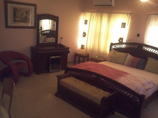Lavida Suites: Room/ suite