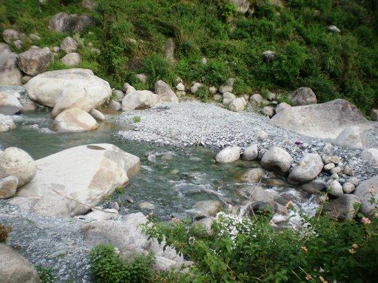 Dharamsala, Ấn Độ: River Aghanjar