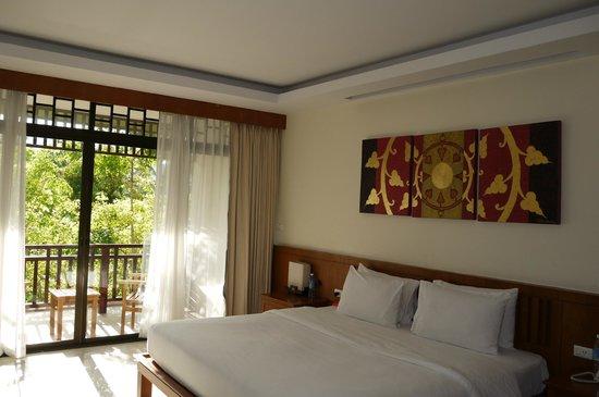 Le Murraya: Балкон