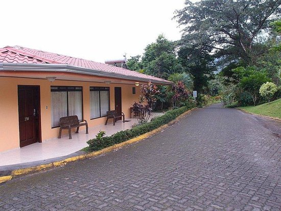 Los Lagos Hotel Spa & Resort: Our chalet