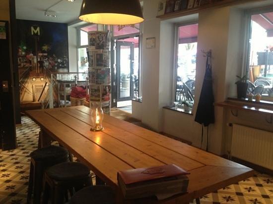 Brasserie Rendez-Vous Photo