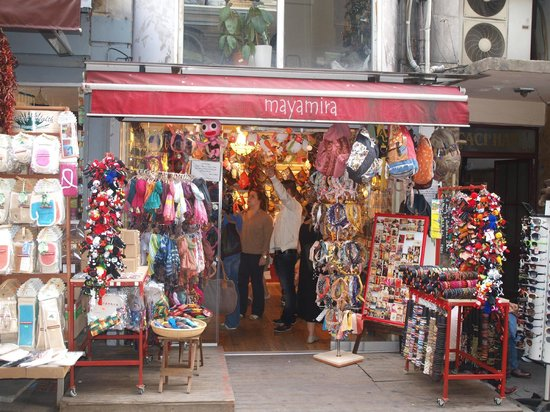 Kadikoy Istanbul Boga Meydani
