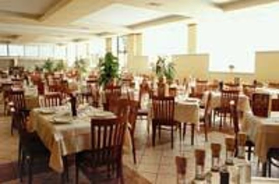 Hotel Patriarchi: Sala Grande