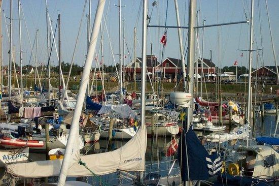 Læsø Marina Park - Sailors Pub