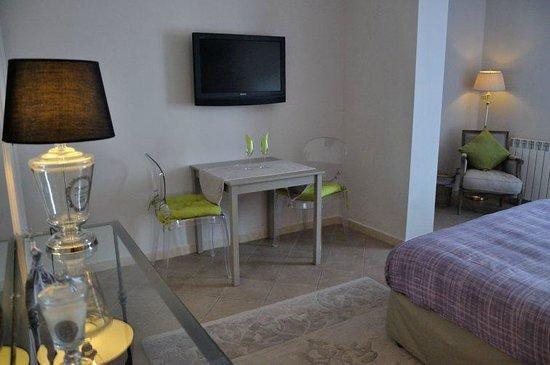 Althea Inn : Double room