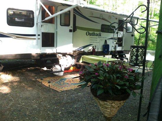Camp Taylor 사진