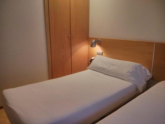 Hotel Arrizul Center: room 4