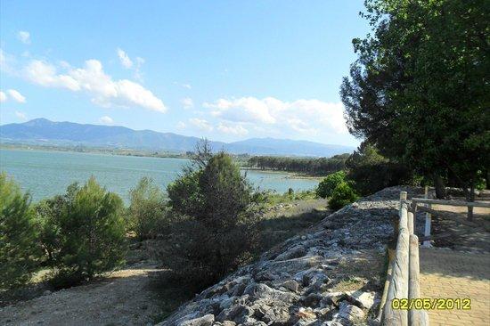 Bellus, Spania: Источники геотермальной минеральной воды