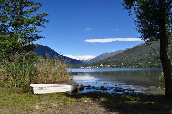 Continental Lido : Lake Mergozzo