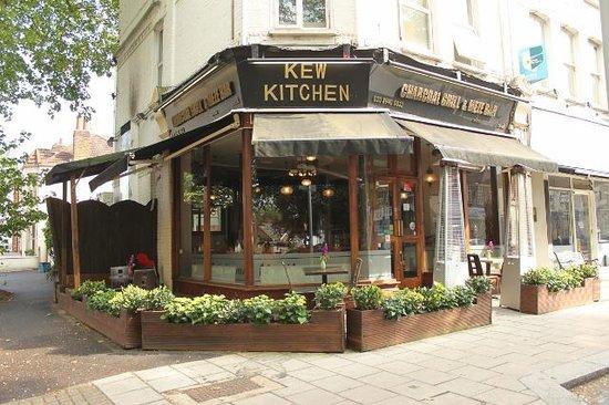 Kew Kitchen