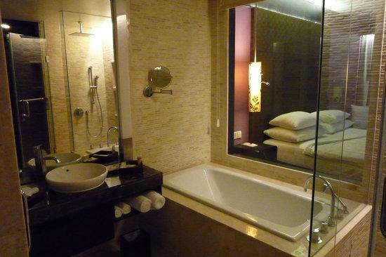 Pullman Bali Legian Beach: Bathroom 1