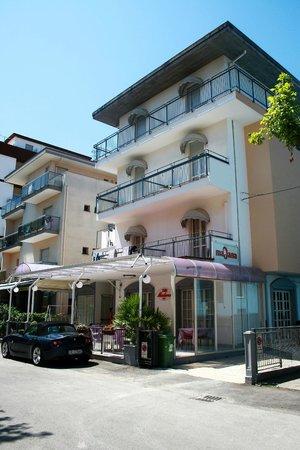 Hotel Eiffel Rimini