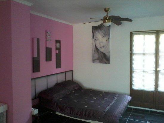 Bar Manhattan: B & B En-suit Bedroom 5