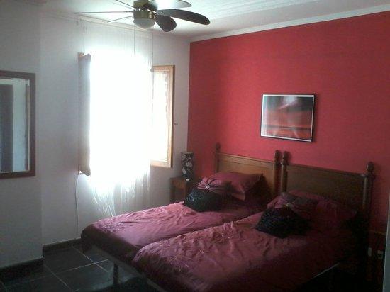 Bar Manhattan: B & B En-suit Bedroom 3