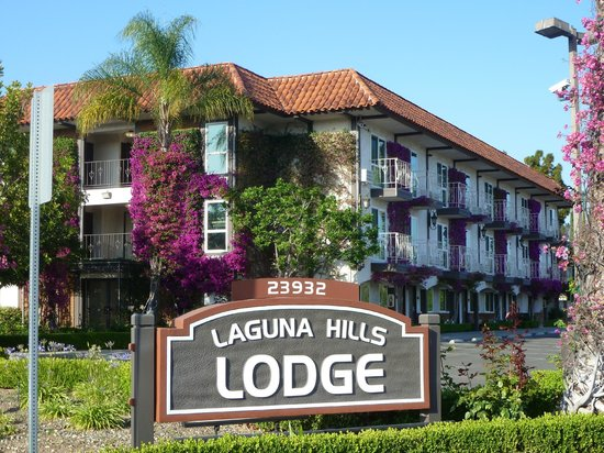 Laguna Hills Lodge: building C