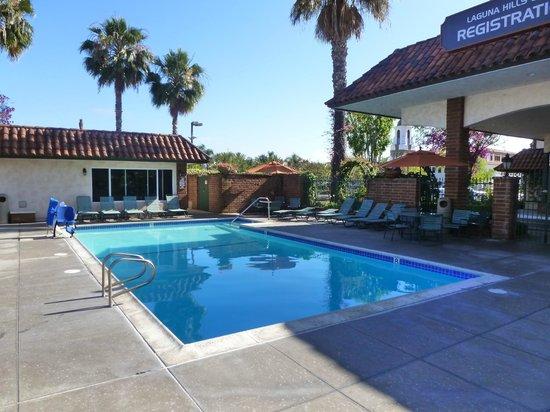 Laguna Hills Lodge: fine pool
