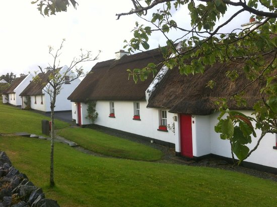 Sea Breeze Bed and Breakfast: Tradition in Tullycross