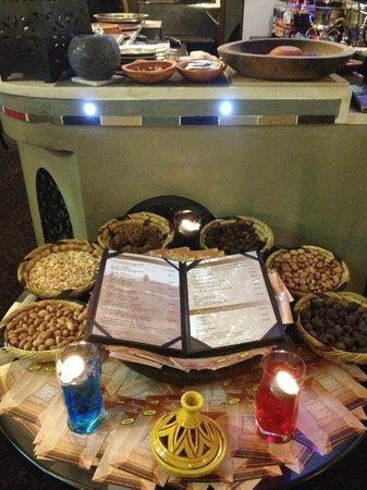 Gout D'argan Levallois : L'arganier