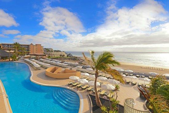 Iberostar Fuerteventura Palace : Overview