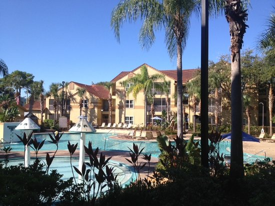 Blue Tree Resort at Lake Buena Vista: pool