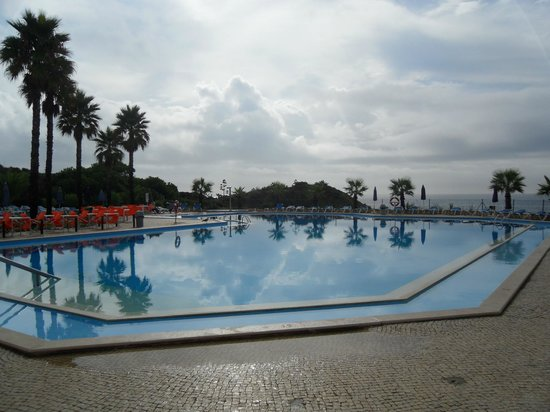 Auramar Beach Resort: Pool