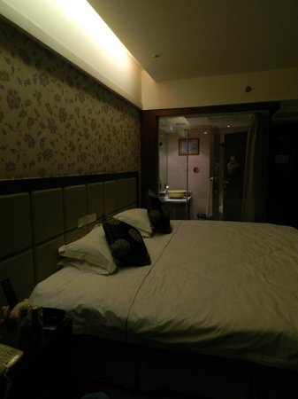 New Friendship Hotel: Chambre standart