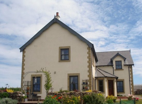 Brae House Bed And Breakfast: Brae House