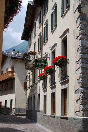 Schilpario, Italie : Esterno