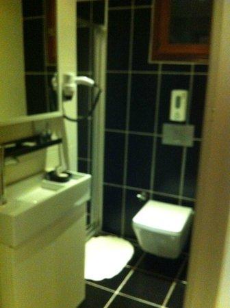 Ada Home Istanbul: Bathroom