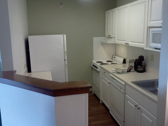 Extended Stay America - Fort Worth - Southwest: a