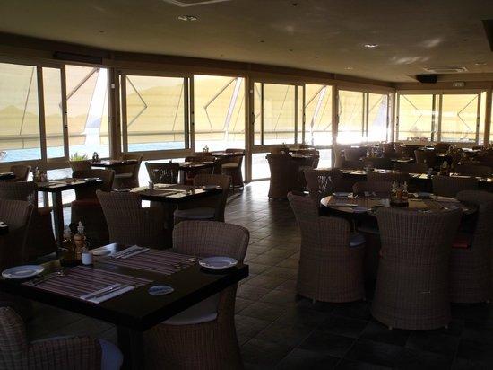 Hotel Costas Golden Beach: dining area