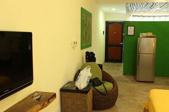 Bale Mi Hotel : Room