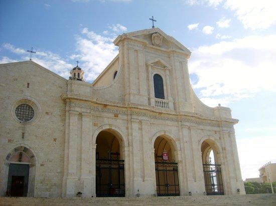 Santuario e Basilica di Bonaria