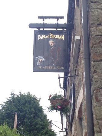 Earl of Chatham Inn