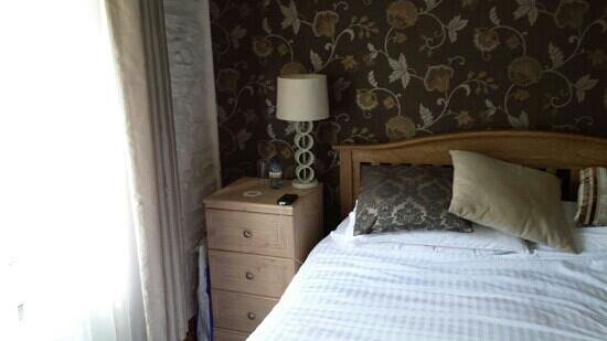 The Rockford Inn : Room 1