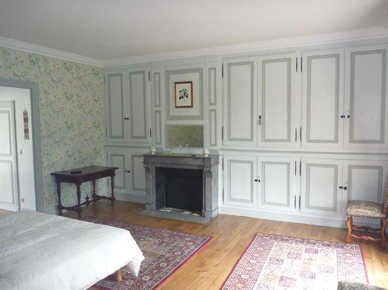 Chateau De Paradis : chambre 2