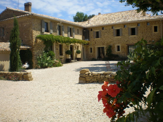 Pool House Et Cuisine D Ete Picture Of Le Clos Saint Saourde