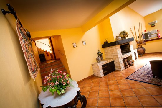 Hotel Rural A Quinta Photo